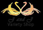 JAndJVarietyShop.com Logo