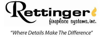 Company Logo For Rettinger Fireplace Systems'