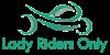 Company Logo For LadyRidersOnly.com'