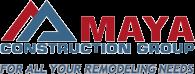 Maya Construction Group Logo