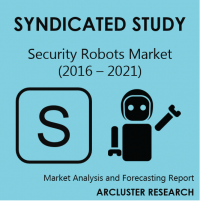 Arcluster Security Robots Market Report