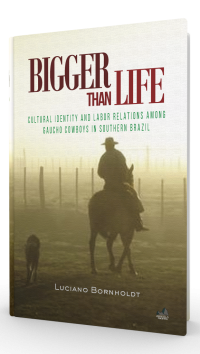 Bigger than Life - Luciano Bornholdt