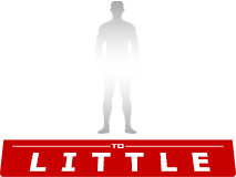 Big to Little Logo