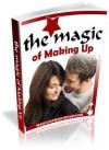 Magic of Making up Book'