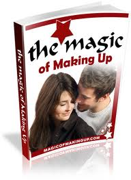 Magic of Making up Book'