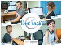 Time Task Android App Developers