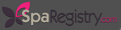 Spa Registry Logo'