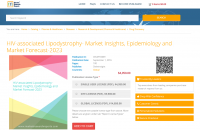 HIV-associated Lipodystrophy- Market Insights, Epidemiology