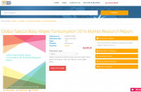Global Special Baby Wipes Consumption 2016
