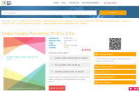 Global Surgery Partnering 2010 to 2016