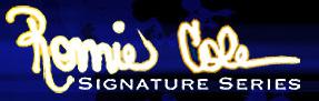 Ronnie Coleman Signature Series'
