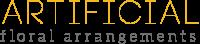 ArtificialFloralArrangements.com Logo