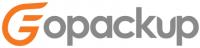Gopackup Logo