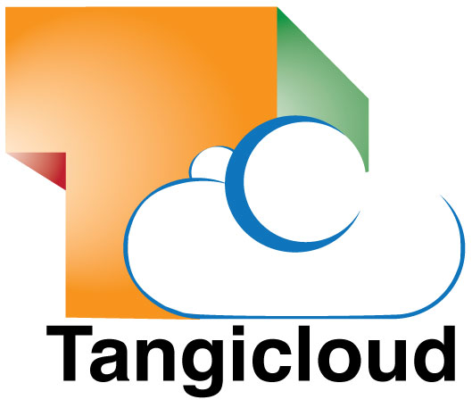 Tangicloud Technologies, Inc. Logo