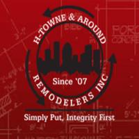 H-Towne & Around Remodelers, Inc. Logo