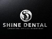 Shine Dental Logo
