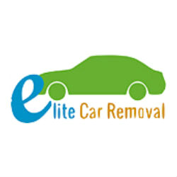 Elite Car Removals NewCastle Logo