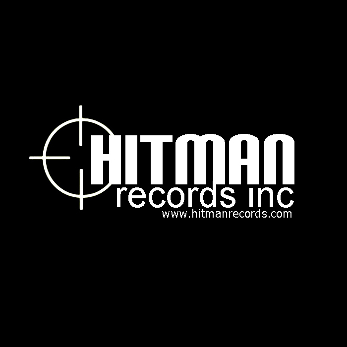 Hitman Records, Inc. Logo