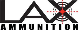 Company Logo For LAX Ammo'