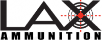 LAX Ammo Logo