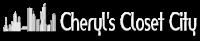 CherylsClosetCity.com Logo