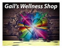 GailsWellnessShop.com Logo
