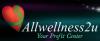 Logo for Allwellness2u'