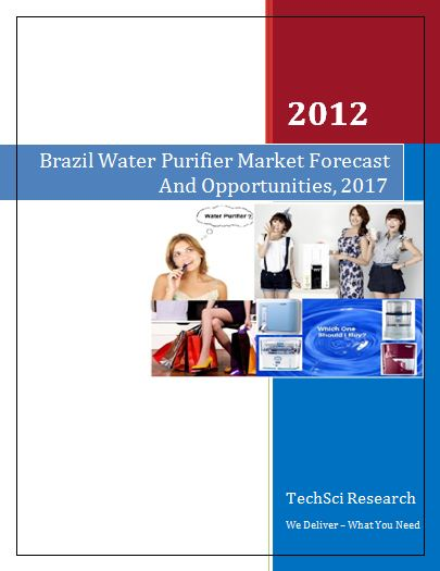 Brazil Water Purifier'
