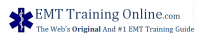 EMT Training Online