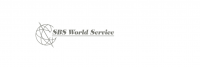 SBS World Service Logo