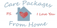 Care Packages From Home Logo