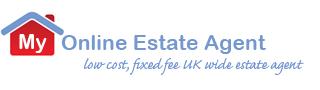 online estate agent'