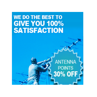 Antenna Installation'