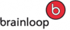 Logo for Brainloop'