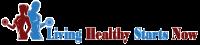 LivingHealthyStartsNow.com Logo