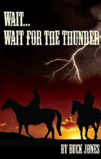 Wait...Wait for the Thunder Cover