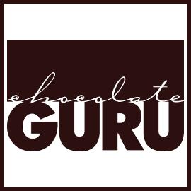 Chocolate Guru Logo'