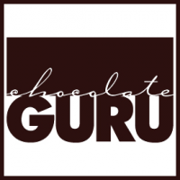 Chocolate Guru Logo