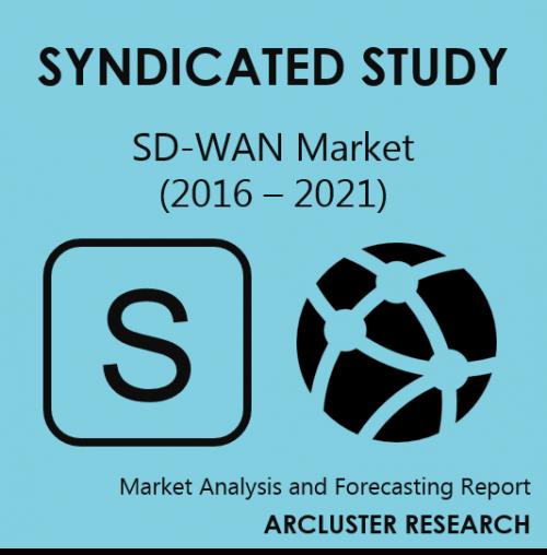 Arcluster SD-WAN Market Report Image'