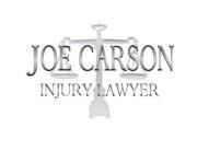 Joe Carson Injury Lawyer'