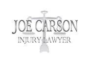 Joe Carson Injury Lawyer'