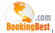 Logo for BookingBest.com'