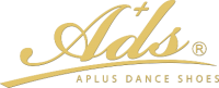 APlusDanceShoe.com Logo