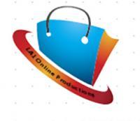 LA1OnlineProductions.com Logo