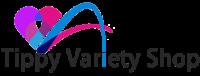 TippyVarietyShop.com Logo