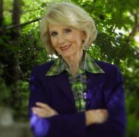 Linda Spalla, Author Logo