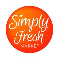 Simply Fresh Market Logo