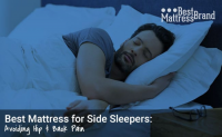 Find the Best Bed for Back Pain with Best Mattress Brand