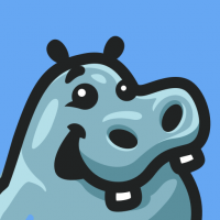 Coupon Hippo Logo