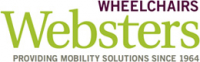 Webster Wheelchairs Logo